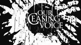 Our Ceasing Voice - When the Headline Hit Home