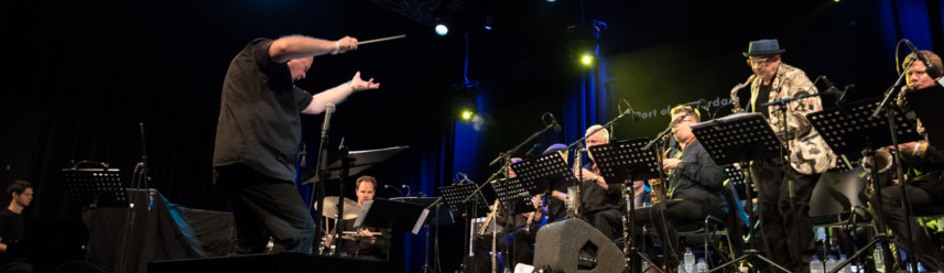 Michael Mantler: The Jazz Composer's Orchestra Update @ North Sea Jazz Festival 2016